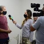 fuba entrevista tv camara - Festival reúne músicos paraibanos em três dias de evento on-line e gratuito