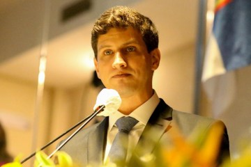 fup20210101781 1024x682 1 - João Campos testa positivo para Covid-19 e fica em isolamento