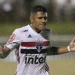 galeano - São Paulo prorroga contrato de empréstimo de Galeano até o fim de 2021