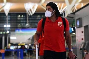LIVRE NO MERCADO: Atlético-MG volta a negociar com o paraibano Hulk; Atacante definirá futuro na próxima semana
