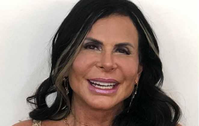 gretchen sorridente 388593 36 - Gretchen fala sobre vida sexual e admite uso de brinquedos eróticos