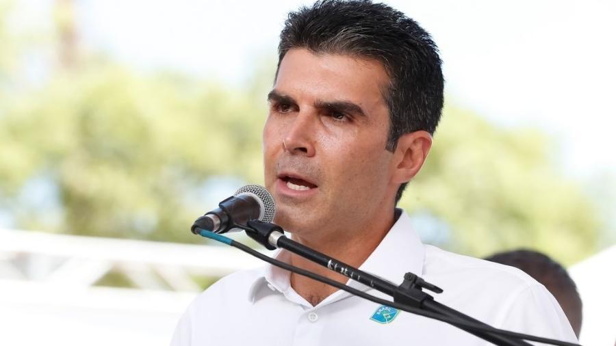 helder barbalho governador do para 1611008674183 v2 900x506 - Após casos de infecções por variante da Covid-19, governo do Pará descreta lockdown