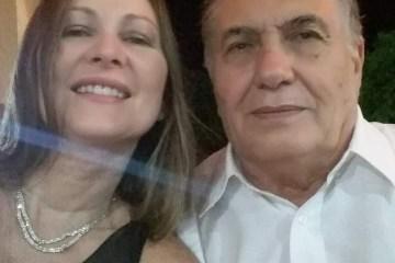 LUTO EM CAJAZEIRAS: Morre empresário da região Hélio Pires, vítima de parada cardíaca