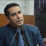 helton - Helton Renê é o novo assessor técnico da Secretaria do Trabalho, Produção e Renda de João Pessoa