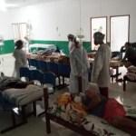 hospital de faro no para - Sete pessoas da mesma família morrem com sintomas de Covid-19 por falta de oxigênio no interior do Pará
