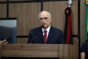 COVID-19: Ex-prefeito de Patos permanece internado, faz traqueostomia e tem quadro de saúde estável