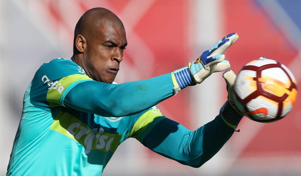 jailson palmeiras - Ex-goleiro do Campinense, é campeão da Libertadores 2021, pelo Palmeiras