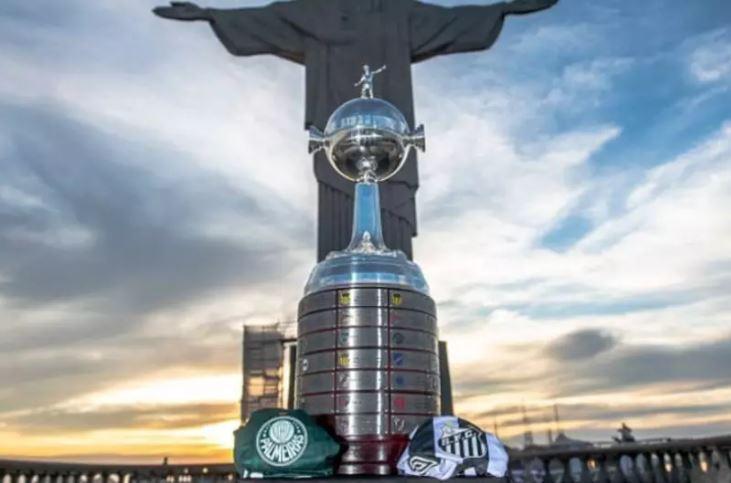 jo - Saiba quanto podem faturar Palmeiras ou Santos com o título