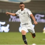 jogadores - Santos anuncia venda de Diego Pituca; atleta fica até final da Libertadores
