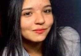 Adolescente de 17 anos confessa assassinato de jovem que estava desaparecida