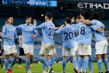 FINAL DA CHAMPIONS: City promete pagar viagem para torcedores irem assistir o jogo em Portugal