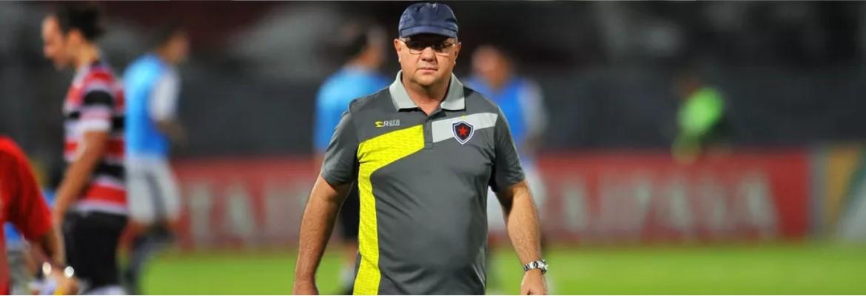 marcelo vilar - Após não renovar com Evaristo Piza, Botafogo anuncia Marcelo Vilar como treinador para a temporada 2021