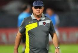 Após não renovar com Evaristo Piza, Botafogo anuncia Marcelo Vilar como treinador para a temporada 2021