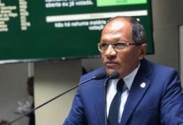 Marinaldo Cardoso é eleito presidente da Câmara Municipal de Campina Grande pelos próximos dois anos