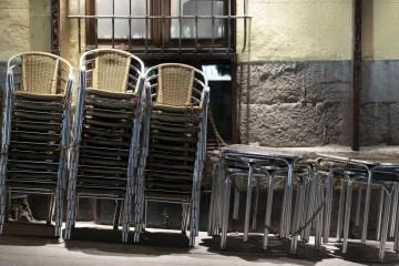 naom 6011adc5a0ec0 - Bolsonaro: auxílio ao setor de bares e restaurantes será decidido em 15 até dias