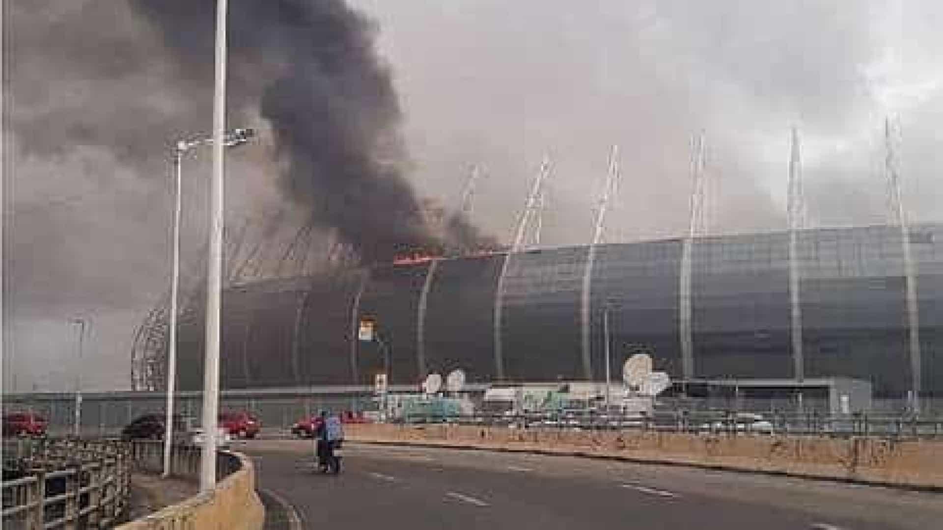 naom 6015ab9c45aab - Após incêndio no Castelão, CBF transfere final da Série D para o estádio Vovozão