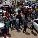 paralisacao motoristas app e1611761209455 - PARALISAÇÃO: Motoristas de transporte por aplicativo organizam protesto para próxima semana
