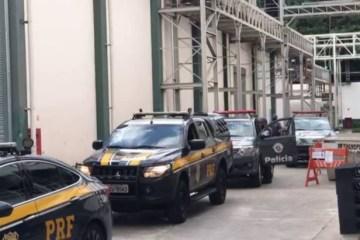 pf - Polícia Federal surpreende funcionários do Butantan ao buscar Coronavac para o Ministério da Saúde