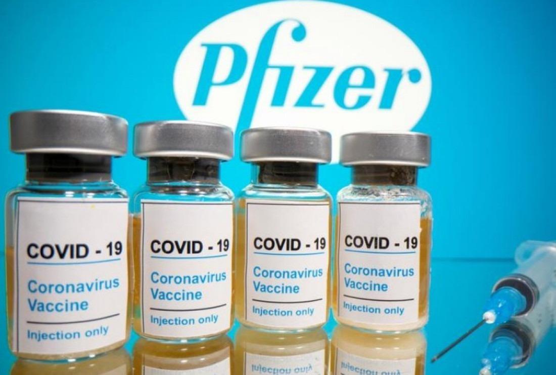 pfizer 563466 - Governo Federal assina contratos e compra 138 milhões de doses da Pfizer e Jansen