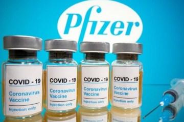 Governo Federal decide comprar 'todas as vacinas disponíveis' da Pfizer e da Janssen