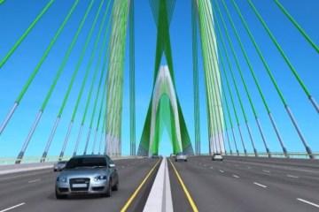 12,4 KM: Rui Costa sanciona fundo garantidor da Ponte Salvador-Itaparica – VEJA VÍDEO