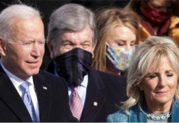 """""""DEMOCRACIA PREVALECEU"""": Joe Biden já é o 46º presidente dos Estados Unidos – ASSISTA POSSE AO VIVO"""