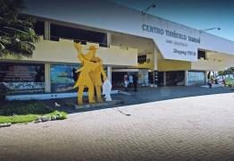 Centro de Atendimento ao Turista é reaberto em João Pessoa