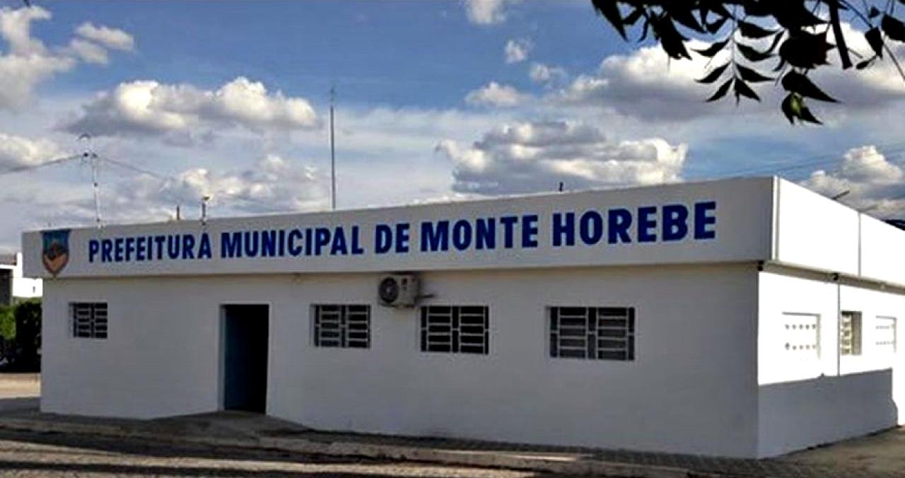 prefeitura de monte horebe - Prefeitura de Monte Horebe faz pagamento salarial à servidores do município, nesta sexta-feira (15)