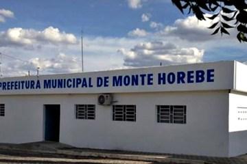 Prefeitura de Monte Horebe faz pagamento salarial à servidores do município, nesta sexta-feira (15)