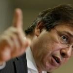 pres. da eletrobras - Presidente da Eletrobras renuncia ao cargo, alegando motivos pessoais