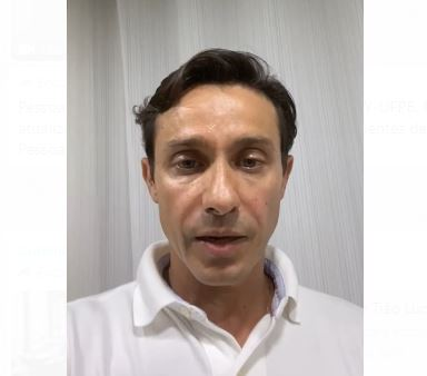 Superintendente do HULW, Marcelo Tissiani fala sobre vinda dos pacientes de Manaus para João Pessoa