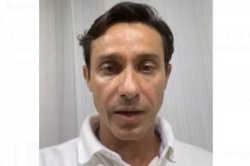 superint - Superintendente do HULW, Marcelo Tissiani fala sobre vinda dos pacientes de Manaus para João Pessoa - VEJA VÍDEO