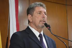 """transferir 18 - Ex-vereador Humberto Pontes esclarece que fez a devolução de todos os objetos parlamentares: """"foram devidamente devolvidos"""""""