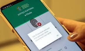 transferir 6 - Pelo menos 212 mil eleitores da Paraíba não justificaram voto a dois dias do fim do prazo