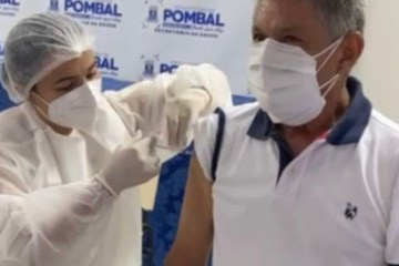 vacina verissinho 750x375 1 - Mídia nacional repercute 'voluntariado' do prefeito de Pombal que recebeu vacina contra a covid-19 alegando se enquadrar no grupo prioritário