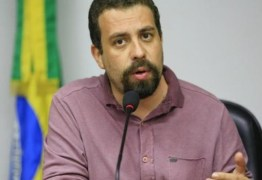 """Boulos critica apoio de Lula: """"Falta unidade na esquerda"""""""