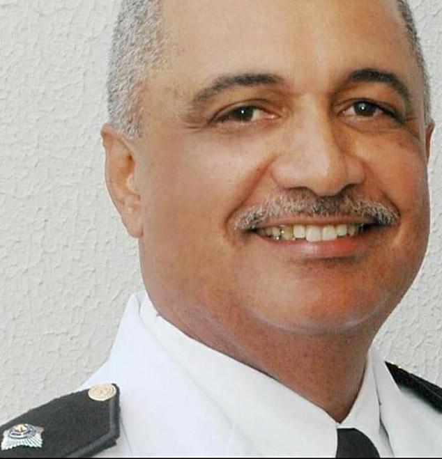 155192600 276868360559715 7265010228137277915 n - Major da Polícia Militar da Paraíba morre vítima da covid-19 em João Pessoa