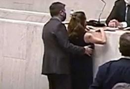 Alesp abre processo de cassação do deputado Fernando Cury por assédio sexual