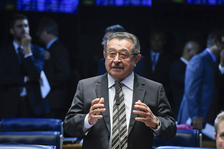16128341496021e56509b35 1612834149 3x2 md - Projeto de lei denomina de 'Governador José Targino Maranhão' barragens e canais que ligam Acauã à Araçagi