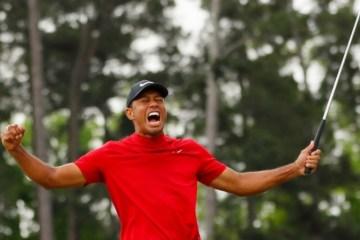 Tiger Woods se recupera bem após ferimentos graves e não corre risco de morte