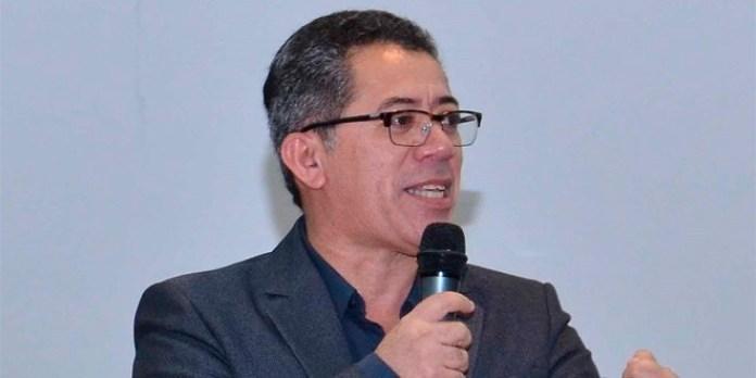 201604280949360000008541 - COVID-19: Ex-secretário de João Pessoa apresenta melhoras mas continua internado na UTI