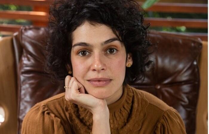 20210204220521398493e - FAKE NEWS: Atriz Maria Flor não abocanhou R$ 10 milhões da Lei Rouanet