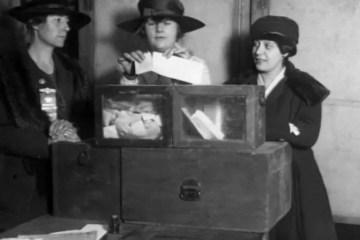 31r8v2hlf1o6i8u1pkp2h5abt - Há 89 anos, mulheres votaram pela primeira vez no Brasil; conheça a história