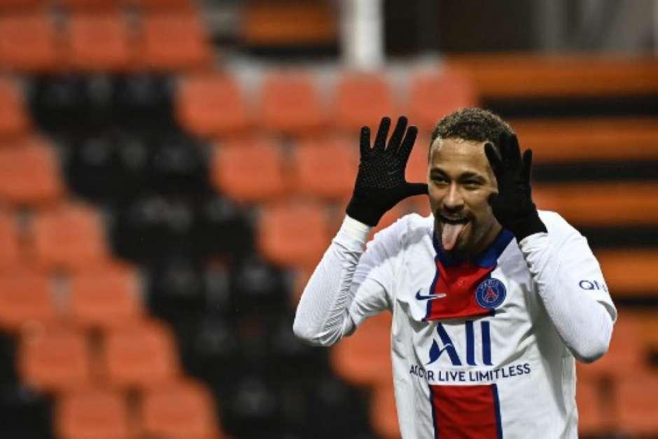 6016cd6c07355 - Neymar critica Karol Conká, do 'BBB', em rede social: 'Só rindo mesmo, que mulher nojenta'