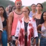 """Bacurau Sônia Braga 768x432 1 - Bacurau é elegível para o Oscar 2021: """"O Brasil merece o Brasil"""", diz Buda Lira"""