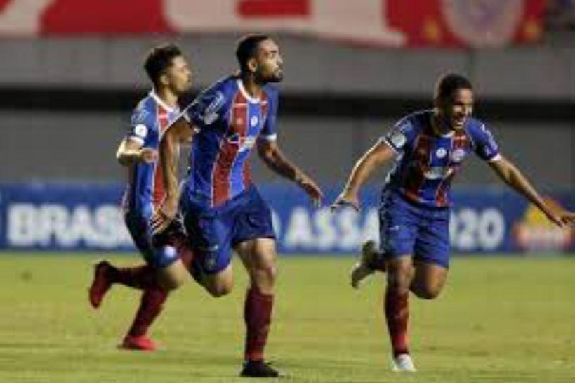 Bahia - Bahia visita Atlético-MG para se afastar da degola