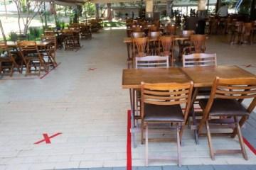 Bares 3 600x400 1 - NA PARAÍBA: 59 estabelecimentos são autuados pelo Procon por descumprimento decretos