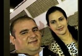 VÍTIMAS DA COVID: casal que estava internado em hospital de Cajazeiras morre com vinte minutos de diferença