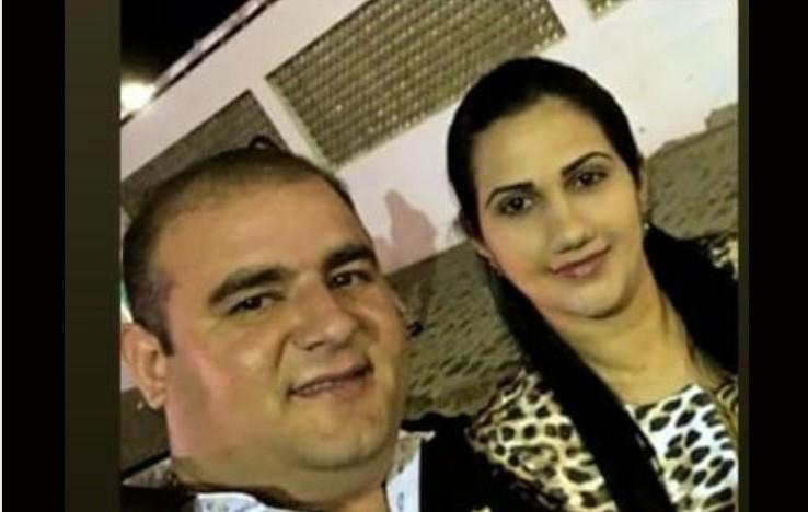 Capturar 38 - VÍTIMAS DA COVID: casal que estava internado em hospital de Cajazeiras morre com vinte minutos de diferença