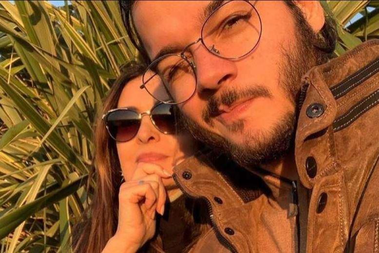 Capturar.JPGooo 1 - Fátima Bernardes e Túlio Gadêlha aproveitam férias em Pernambuco